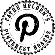 Cathe Holden Pinterest